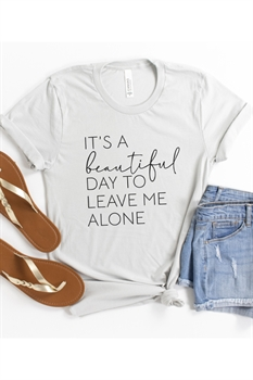 Picture of It's a Beautiful Day Graphic Tee