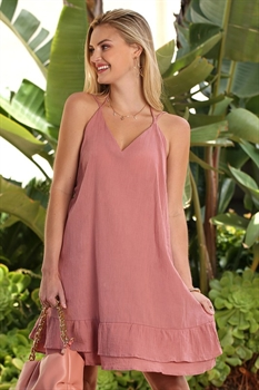 Picture of Rose Ruffle Dress