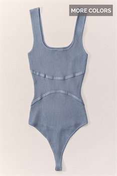 Picture of Knit Bodysuit